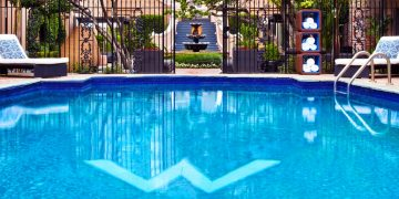 SPG Hot Escapes W New Orleans