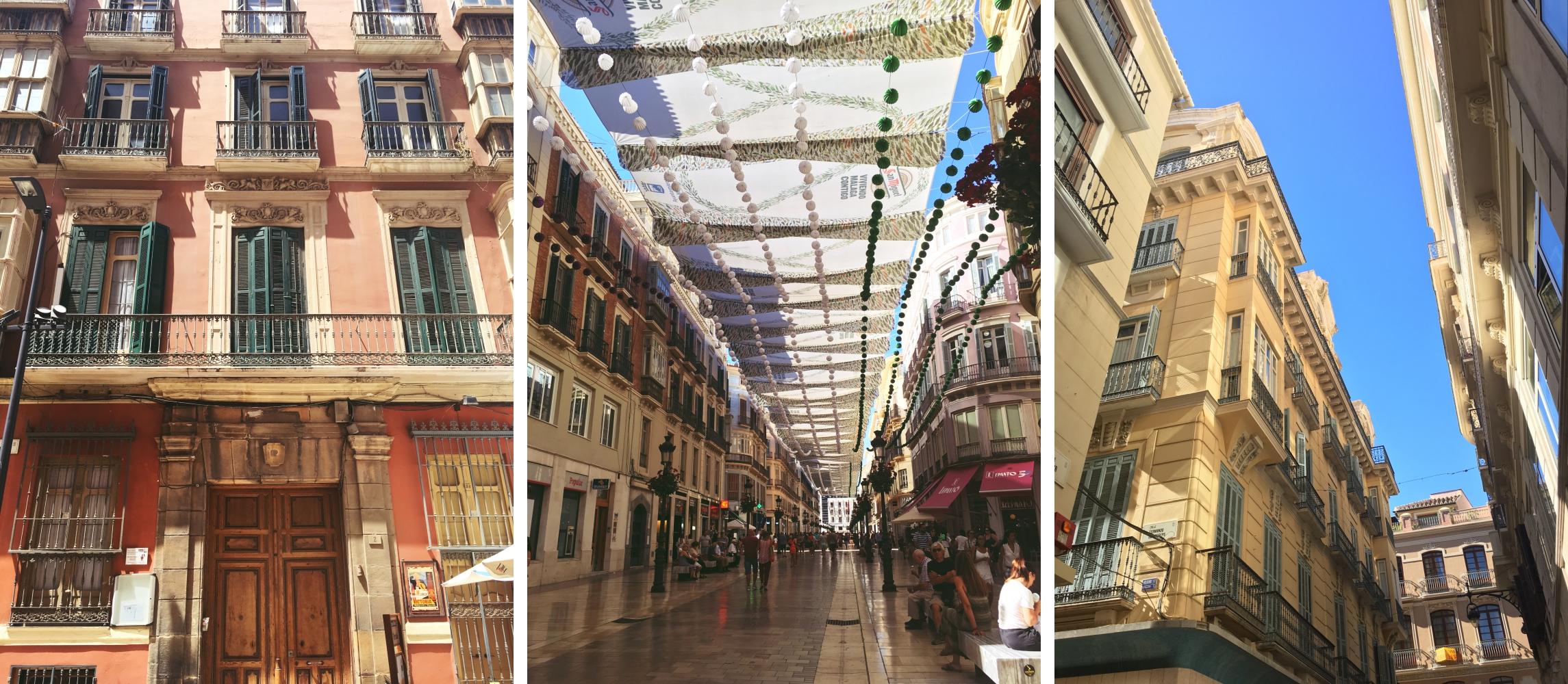 Ein perfekter Tag in Malaga