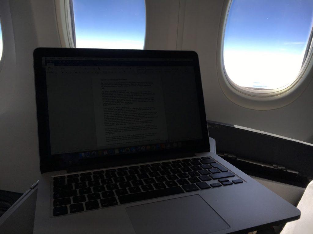 InsideFlyer Reiseblogger gesucht