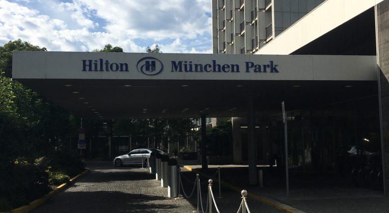 InsideFlyer Wochenrückblick Hilton München Park