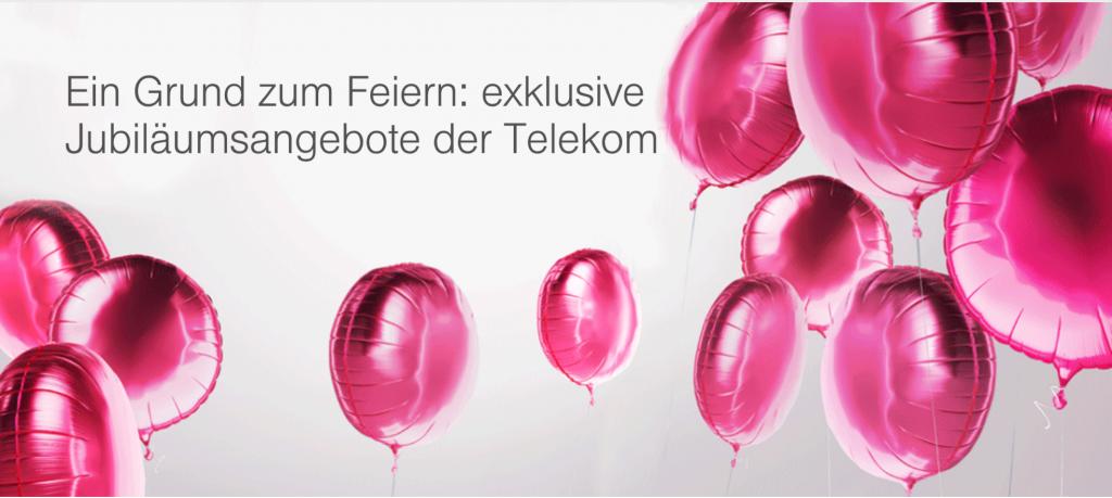 Miles and More Meilen mit der Telekom sammeln