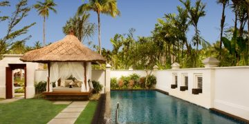 SPG Hot Escapes The Laguna Bali