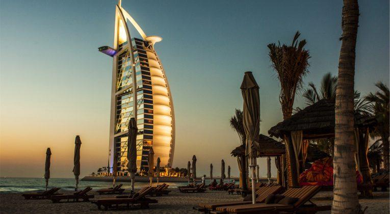 InsideFlyer Wochenrückblick Business Class nach Dubai