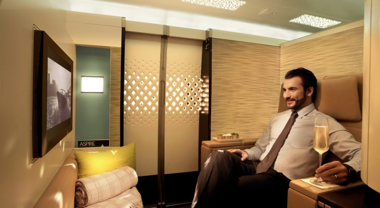Etihad Airways First Class Angebote