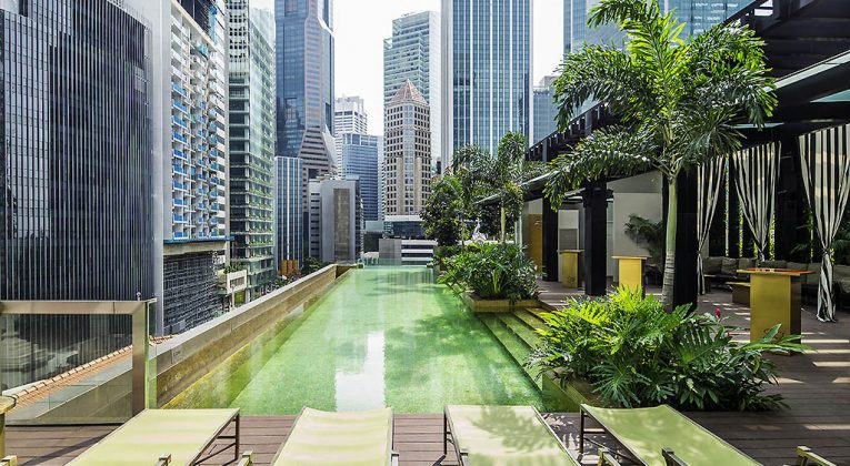 Sofitel So Singapore Accor Crazy Prices