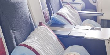 Günstige Austrian Airlines Business Class Flüge