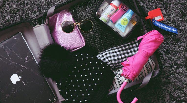 InsideFlyer Wochenrückblick Tipps zum Reisen mit Handgepäck