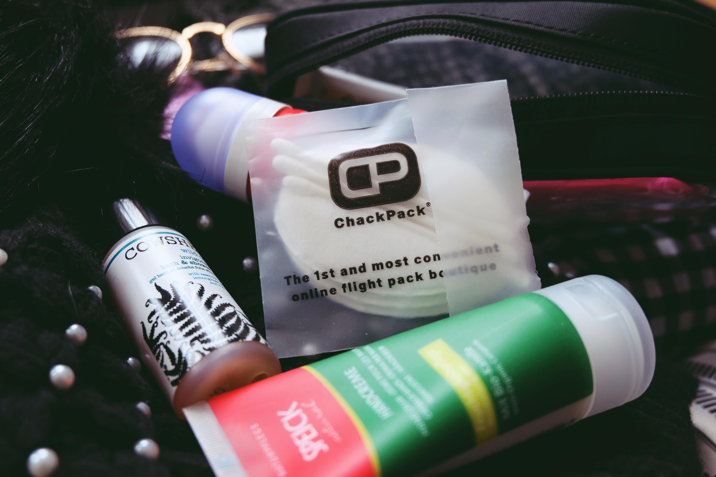 Kofferpacken leicht gemacht CheckPack