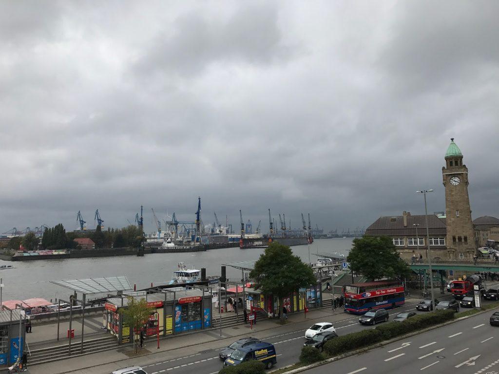 InsideFlyer Wochenrückblick Hamburg