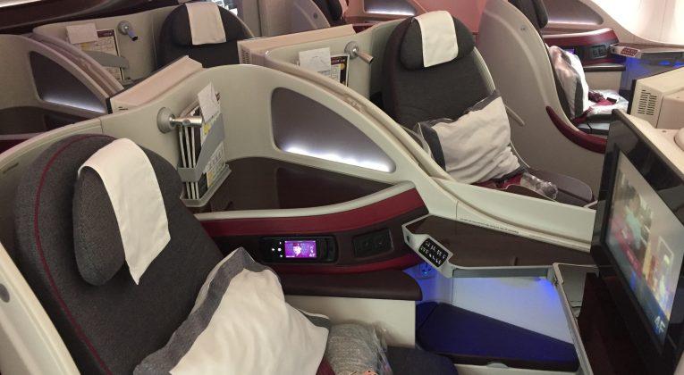 InsideFlyer Wochenrückblick Qatar Airways Angebote