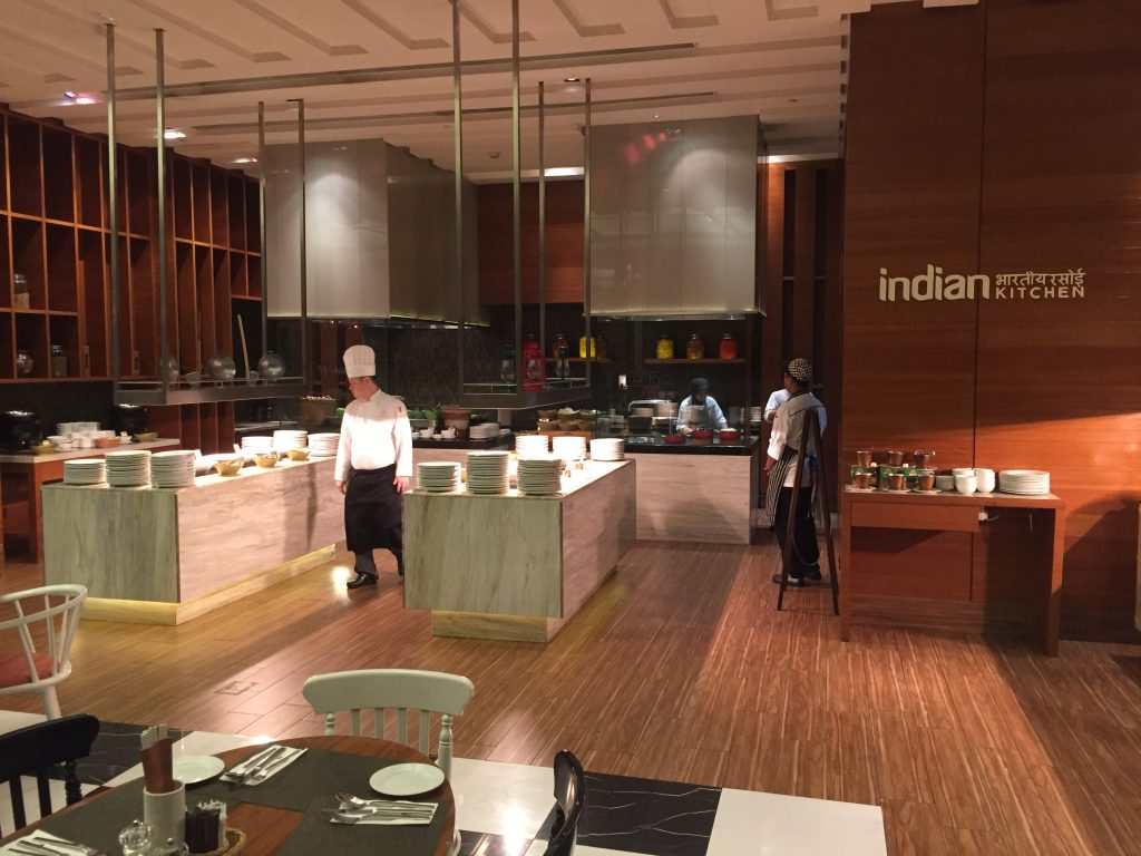 Makan Kitchen - Indian Station