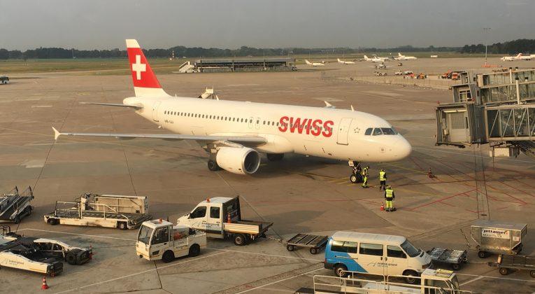 InsideFlyer Wochenrückblick SWISS Business Class