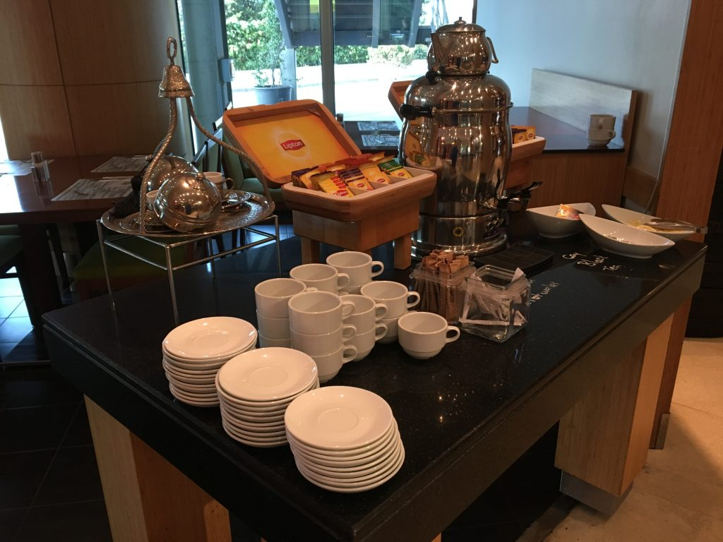 Courtyard by Marriott Istanbul Airport