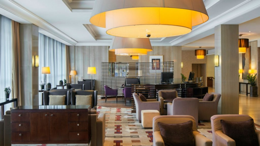 SPG Hot Escapes Sheraton Brussels