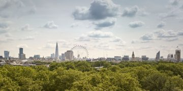 Sheraton Grand London SPG Hot Escapes