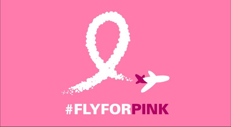 InsideFlyer Wochenrückblick Fly For Pink