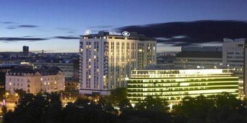Hilton Gutschein