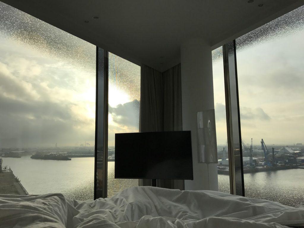 The Westin Hamburg Horizon Suite