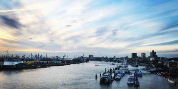 Ein perfekter Tag in Hamburg