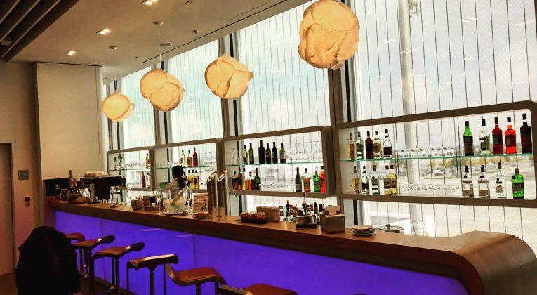 InsideFlyer Wochenrückblick Lufthansa Senator Lounge