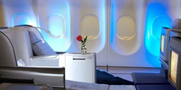 Air China Business Class Angebote