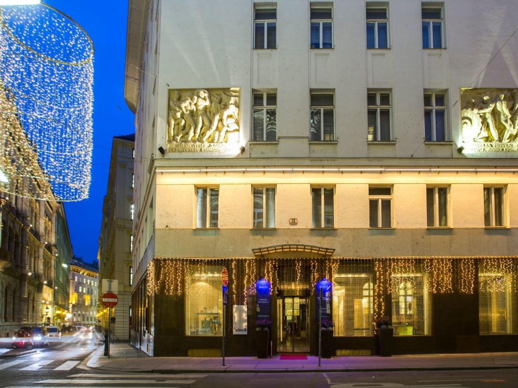 Club Carlson Dream Deals Radisson Blu Wien