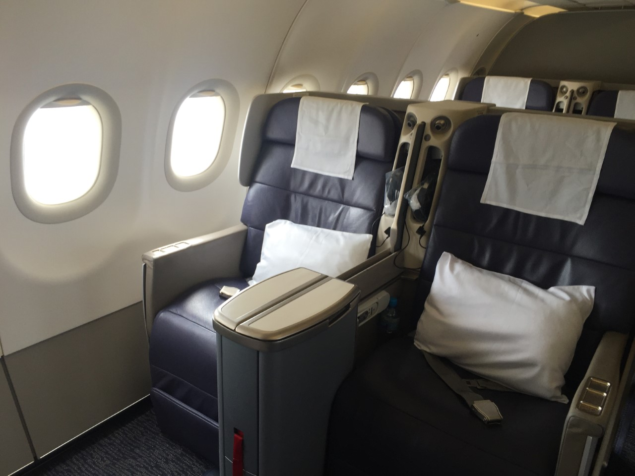 Gulf Air Business Class Angebote