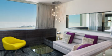 SPG Hot Escapes W Chicago Lakeshore