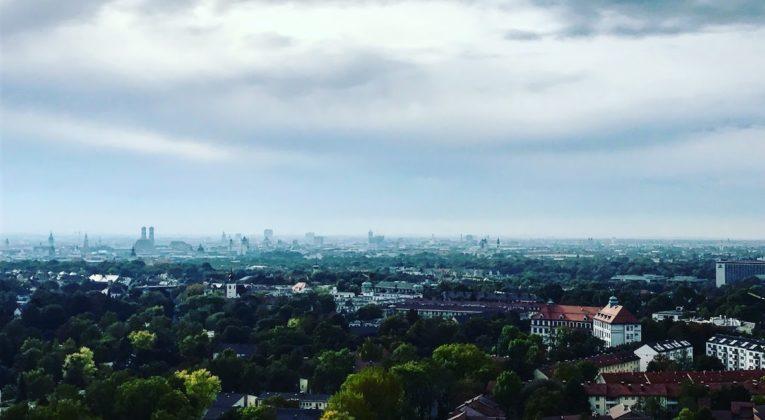 Sheraton München Arabellapark