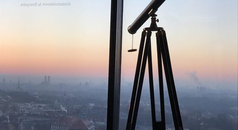 InsideFlyer Wochenrückblick Reisejahresrückblick 2016 München
