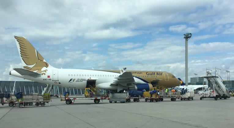 Gulf Air Business Class Angebote