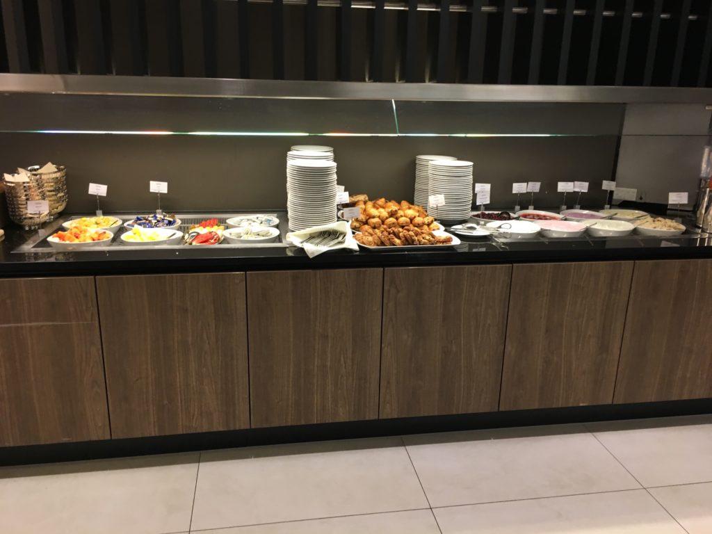 Novotel Hannover Frühstück