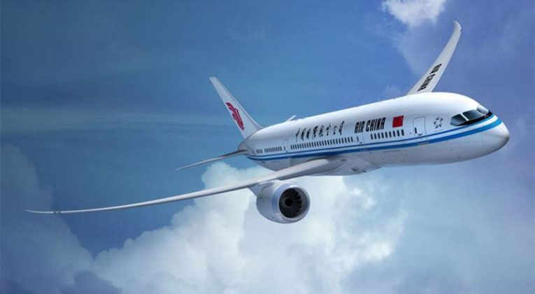 Air China Weekend Sale