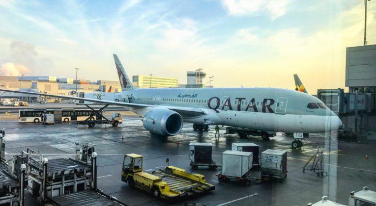 InsideFlyer Wochenrückblick Qatar Sale