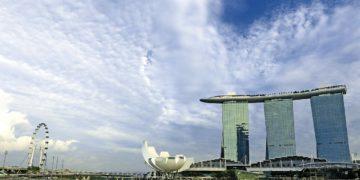 Business Class Angebote nach Asien