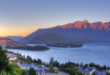 Günstig Business Class nach Neuseeland fliegen