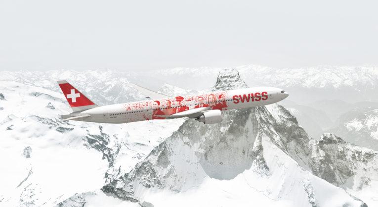 InsideFlyer wochenrückblick SWISS First Class
