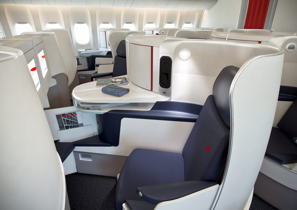 Air France Business Class Angebote InsideFlyer wochenrückblick