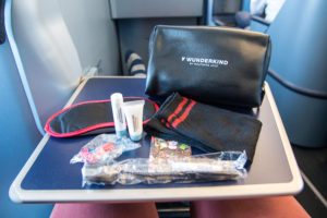 airberlin Business Class Amenity Kit