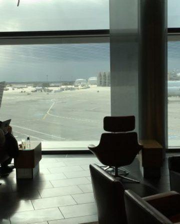 Lufthansa Statusmeilen