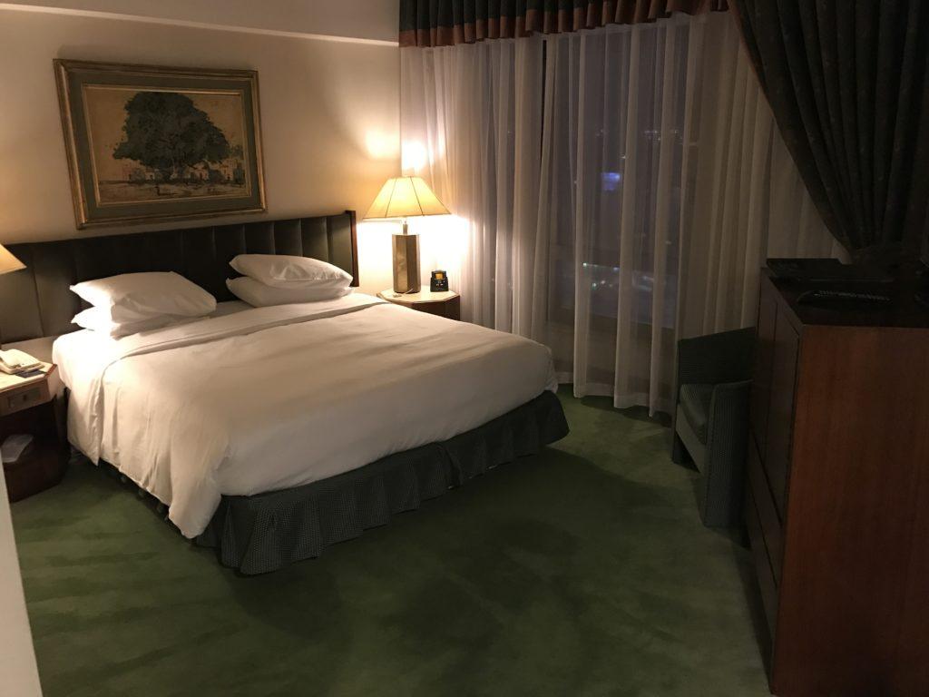 Ramses Hilton - Zimmerbeispiel (November 2016)