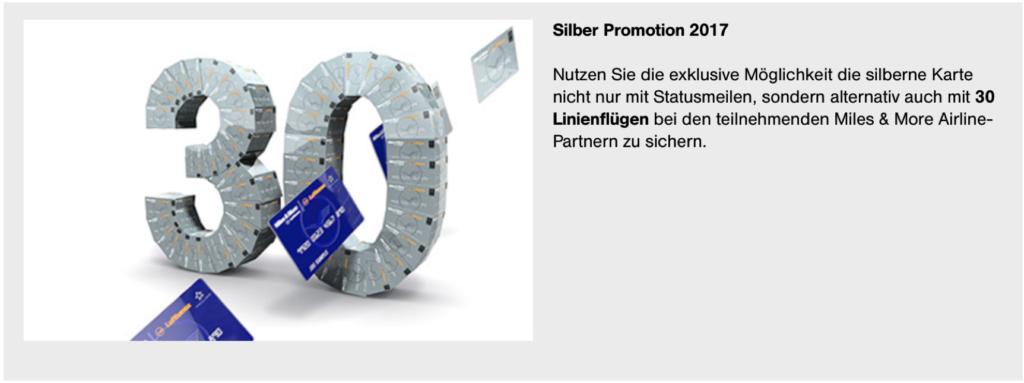 In 30 Flügen zum Lufthansa Frequent Traveller Status