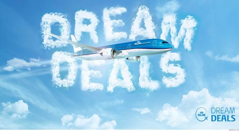 InsideFlyer Wochenrückblick KLM Dream Deals