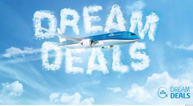 KLM Dream Deals