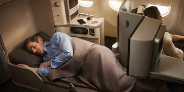Business Class Angebote nach Lima & Peru