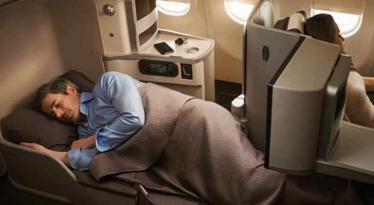 Günstige Business Class Flüge nach Kalifornien