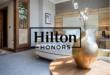 Hilton Honors Status Challenge 2017