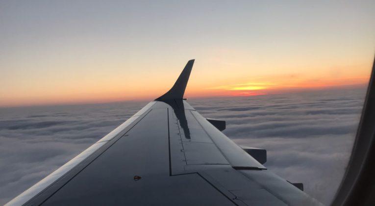 Lufthansa Business Class InsideFlyer Wochenrückblick