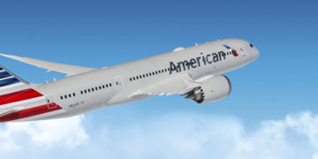 Business Class Angebote in die USA