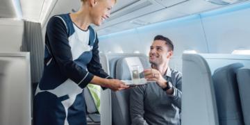 Günstigere Finnair Business Class Flüge nach Asien